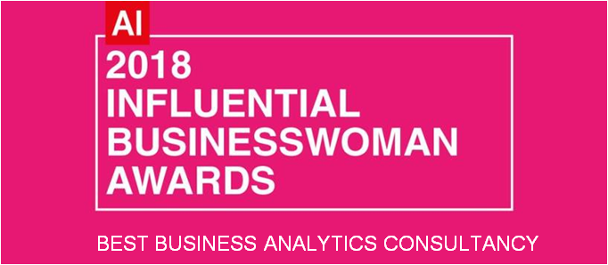 Best Business Analytics Consultancy - 2018