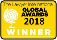 Lawyer International Global Awards