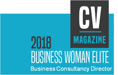 Business Woman Elite Award - 2018