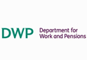 Department of Work and Pensions logo