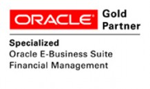 Prōject achieve Oracle E-Business Suite 12.1 Financial Management specialism