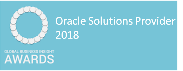 Oracle Solutions Provider - 2018