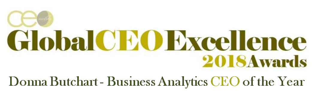 Business Analytics CEO of the Year