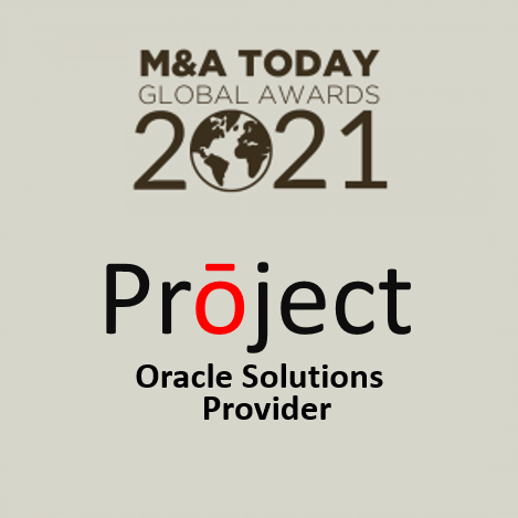 M&A Global - Oracle Solutions Provider