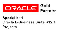 Oracle E-Business Suite 12.1 Projects