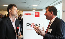 Oracle Partner Showcase
