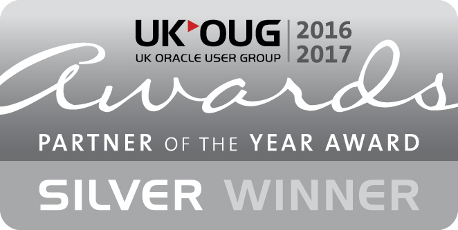UKOUG Oracle Primavera and Projects Award 2016