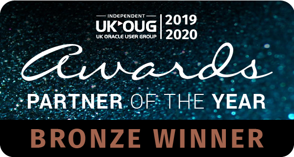 Analytics Partner of the Year - 2019