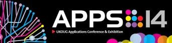 UKOUG Apps 2014