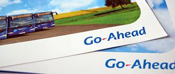 The Go-Ahead Group