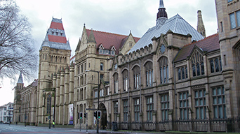Oracle Projects Applications Health Check at the University of Manchester