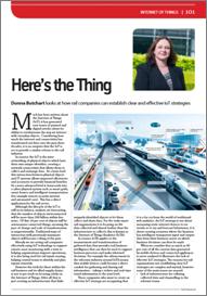 Rail Professional - April Edition